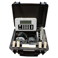 Series PUF Portable Ultrasonic Flowmeter Kit