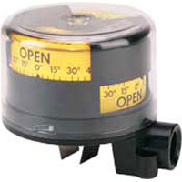 Series QV Quick-View® Valve Position Indicator/Switch