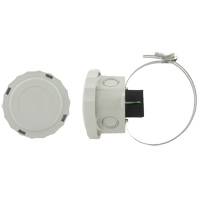 Series S2-4 Weatherproof Surface Temperature Assembly