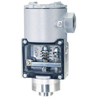 Series SA1100 Diaphragm Operated Pressure Switches