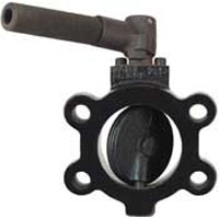 Series SAE Butterfly Valve