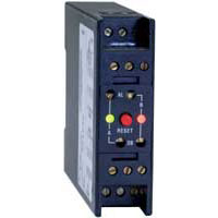 Series SC1290/SC1490 Thermocouple & RTD Limit/Alarm Switch Module