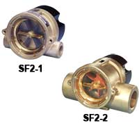 Series SF2 Sight Flow Meters