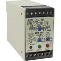 Series SLU Universal Phase Monitor