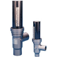 Series SSM All Metal Flowmeters