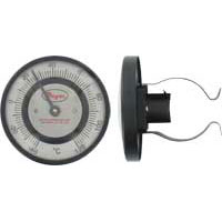 Series STC Pipe-Mount Bimetal Surface Thermometer
