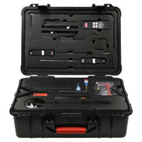Series TABKIT Test, Adjust, and Balance Kit