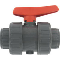 Series TBV True Union Ball Valve