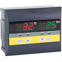 Series THC Temperature/Humidity Switch