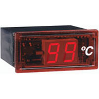 Series TI Temperature Indicator