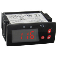 Series TS2 Digital Temperature Switch