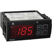 Series TSWB Digital Temperature/Water Level Switch
