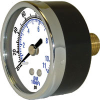 Series UGE Utility Gage