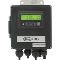 Series UXF2 Ultrasonic Flow Converter
