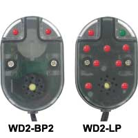Series WD2 Water Leak Detector