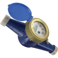 Series WM Multi-Jet Water Meter