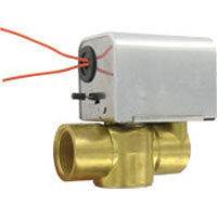 Series ZV1 Two-Way Zone Valve