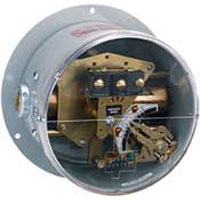 Series DP Double Bellows Differential Pressure Switch