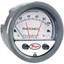 Series 3000MR/3000MRS Photohelic® Switch/Gage