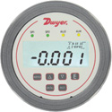 Series DH3 Digihelic® Differential Pressure Controller