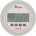 Series DM-1100 DigiMag® Digital Differential Pressure Gage