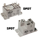 Series EMR Electromechanical Relay