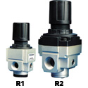 Series R Regulator