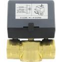 Series ZV2 Two-Way Detachable Zone Valve