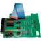 RS-233/RS-485 serial communications option card.