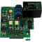 RS-232 serial communications option card.