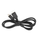 3.2 ft (1 m) USB cable.