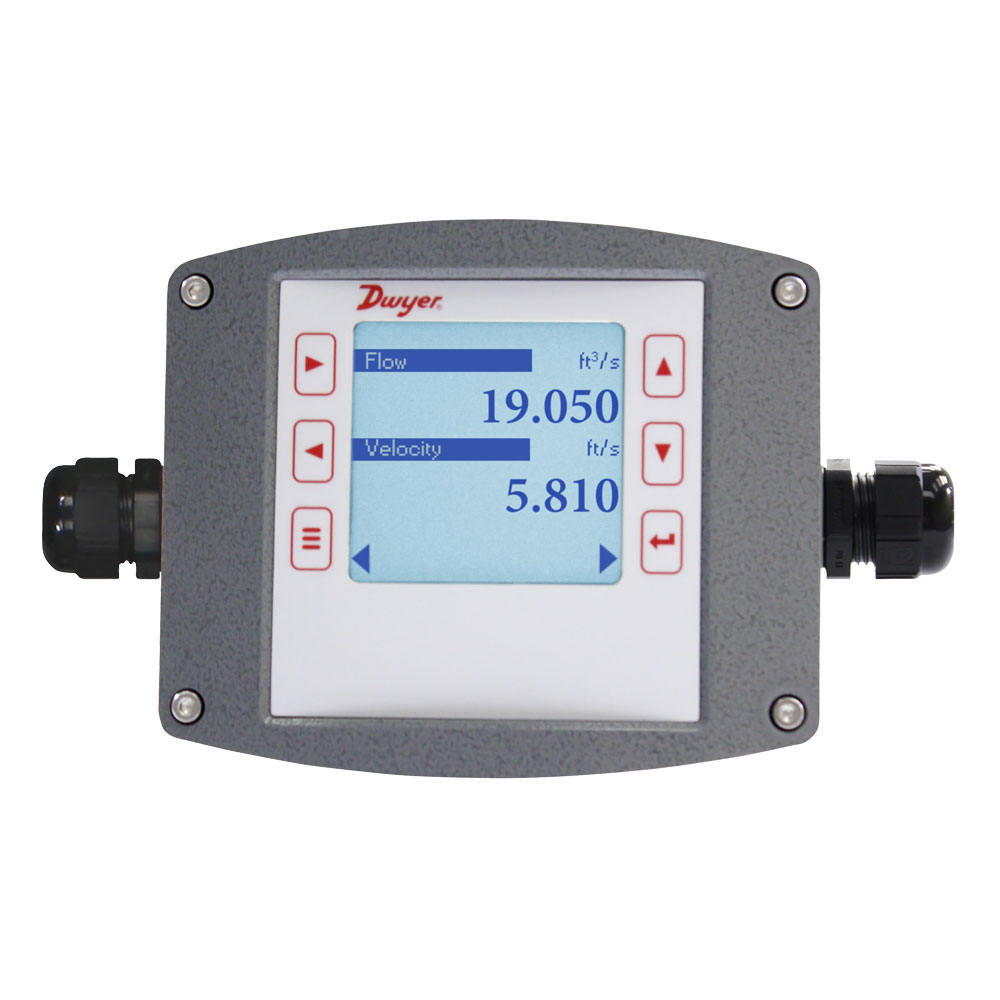 Series IEFB Insertion Thermal Energy Meter