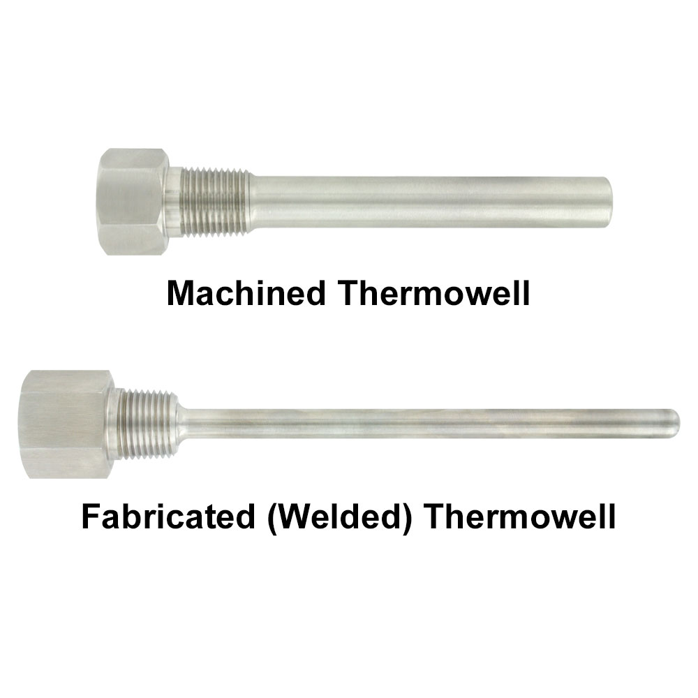 Series TE-TNS Thermowells