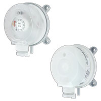 Differential Pressure Switches, Series ADPS/EDPS